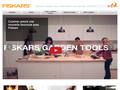 Fiskars : outils de jardinage innovants et conviviaux