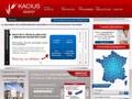 Kacius Invest : spécialiste de la défiscalisation immobilière et de l'investissement immobilier