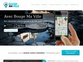 Bouge Ma ville : application mobile pour Mairie