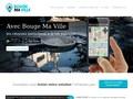 Bouge Ma ville : application mobile pour Mairie