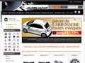Aureliacar : pièces auto de carrosserie
