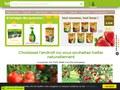Lutte Bio : anti fourmi naturel