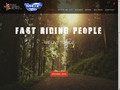 Fast Riding People : VTT de descente
