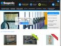 Esogeric : matériel pour le stockage d'archives, palettes et matériaux