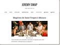 Jeremy Swap : magicien à Monaco et Nice