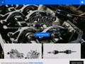 Reusinage Lamco Inc. : réusinage de pièces autos