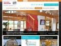 Menuiserie Rieuxoise : fabricant escalier sur mesure à Valenciennes