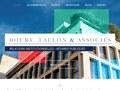 Boury Tallon & Associés : lobbying et consultant en affaires publiques
