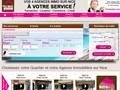 Votre Agence Immo : agences immobilières en ligne