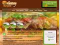 Gipsy Burger : restaurant à Saint-Laurent-de-Chamousset