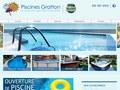 Piscines Gratton : piscine hors-terre