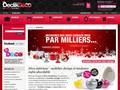 Declikdeco.com, la déco design aux meilleurs prix!