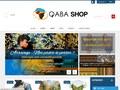 QaBa Shop : votre boutique de prêts-à-porter en mode africaine