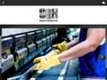Soudure St-Hyacinthe Inc. (SSH) : soudure, coupage et pliage de métaux