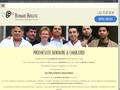 Brigitte Bernard : réparation de dentier à Charleroi - prothèse dentaire