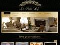 Meubles Le Pasha : mobilier de style Art Déco