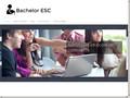 Bachelor ESC : concours d'entrée aux grandes écoles