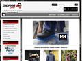 Dilhad Pro : vêtements pour le travail