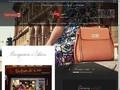 Parfum de Cuir : sacs Lancaster � Estaires