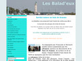 Les phoques de la baie de Somme avec les Balad'eux