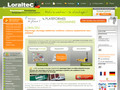 Loraltec : équipement pour entreprise