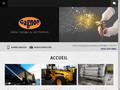 Gagnon Inc. : soudure et peinture industrielle à Mirabel