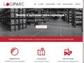 Logiparc : parc logistique destiné au stockage au Maroc