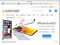 GoCustomized : coques pour smartphone ou tablette