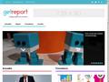 Getreport : trouver votre formation