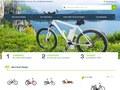 Pédalez confortablement avec un vélo électrique