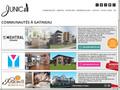 Junic : construction de maison sur Gatineau