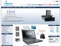 Codis : matériel informatique en Tunisie - spécialisé dans IBM