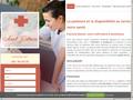 Patricia Noiret : soins à domicile à Gembloux
