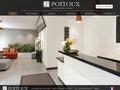 Poitoux : mobilier pour les hôtels et restaurants