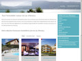 Immobilier près du Lac d'Annecy