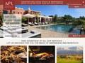 Marrakech Private Resort : circuits touristiques au Maroc