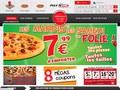 PizzN'go : livraison de pizza à Dijon