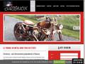 Chrisnox : ferronnier à Fleurus