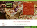 Turbo Pizza : pizzeria � La Louvi�re