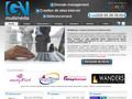 Adifco : Création site web + Référencement