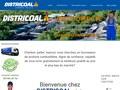 Districoal S.A. : charbon pellet