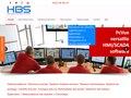 HBS : solution en sécurité électronique