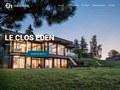 Clos Eden : location de bureaux près d'Annecy