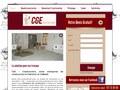 CGE Construction : entreprise de rénovation à Charleroi
