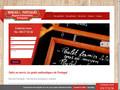 Mercado Portugues : épicerie portugaise à Jodoigne
