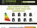 Synergie Expertise : diagnostic immobilier à Paris
