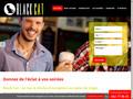 Black Cat Bar Lounge : soirée à thème Liège