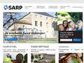 SARP Assainissement : maintenance des réseaux d'assainissement non collectifs