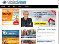 Olivier Seban : comment devenir rentier immobilier