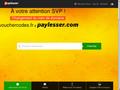 Paylesser : code promo, remises et coupons gratuits